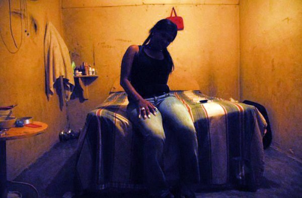 Sex Workers in the Dominican Republic 32 photos  KLYKERCOM