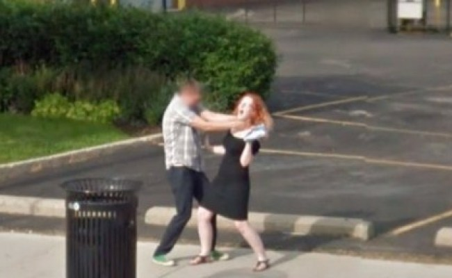 49 Wtf Moments Captured On Google Street View 49 Photos