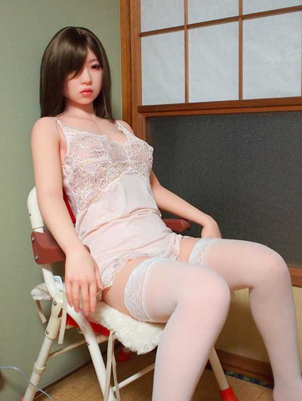 realistic sex dolls 22 Mind Blowing Hyper Realistic Sex Dolls (48 photos)
