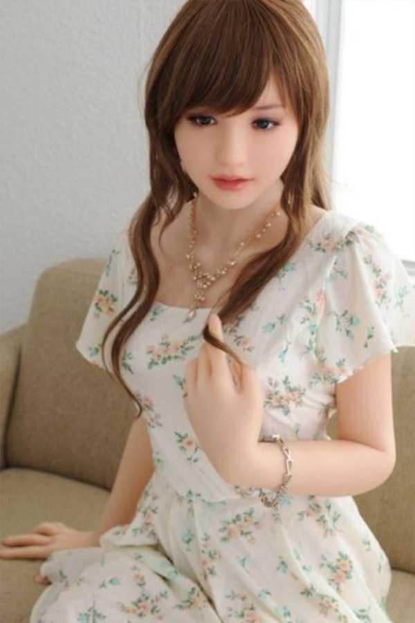 realistic sex dolls 36 Mind Blowing Hyper Realistic Sex Dolls (48 photos)