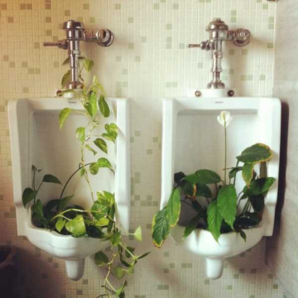 These Urinals are Super Amusing and Creative 45 photos