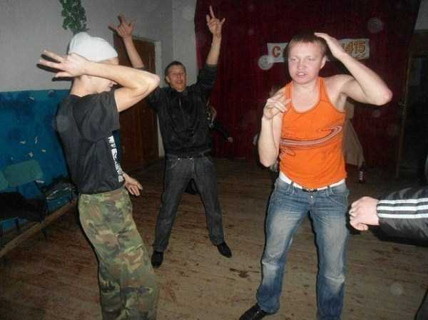 Russians Love To Party Hard Klyker Com