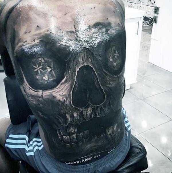 30 Stunning 3d Tattoos Klyker Com