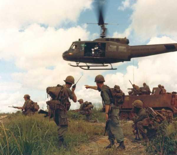vietnamwarcolorpictures 29  KLYKERCOM