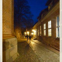 Kloster Dobbertin Mecklenburg 4 - Impressionen