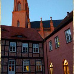 Kloster Kirche Dobbertin 2 - Impressionen