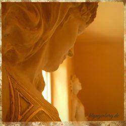 Skulptur Klyngenberg Salon 3 - Impressionen