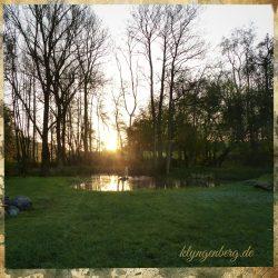 Garten Seminarhaus Klyngenberg 3 - Impressionen