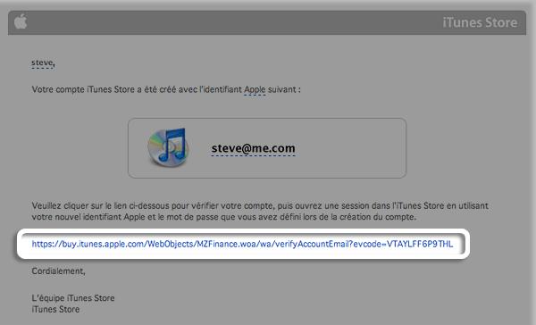 Vous pouvez créer un identifiant Apple sans spécifier de mode de paiement. ... Ouvrir le menu Fermer le menu; ... Ouvrez l'App Store et trouvez une app gratuite.