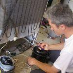 Мастер по ремонту холодильного оборудования