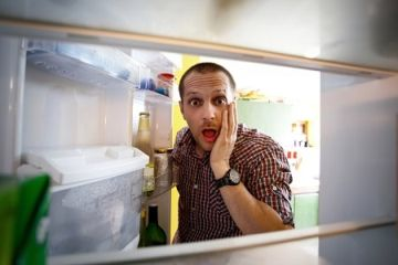 Не запускается холодильник