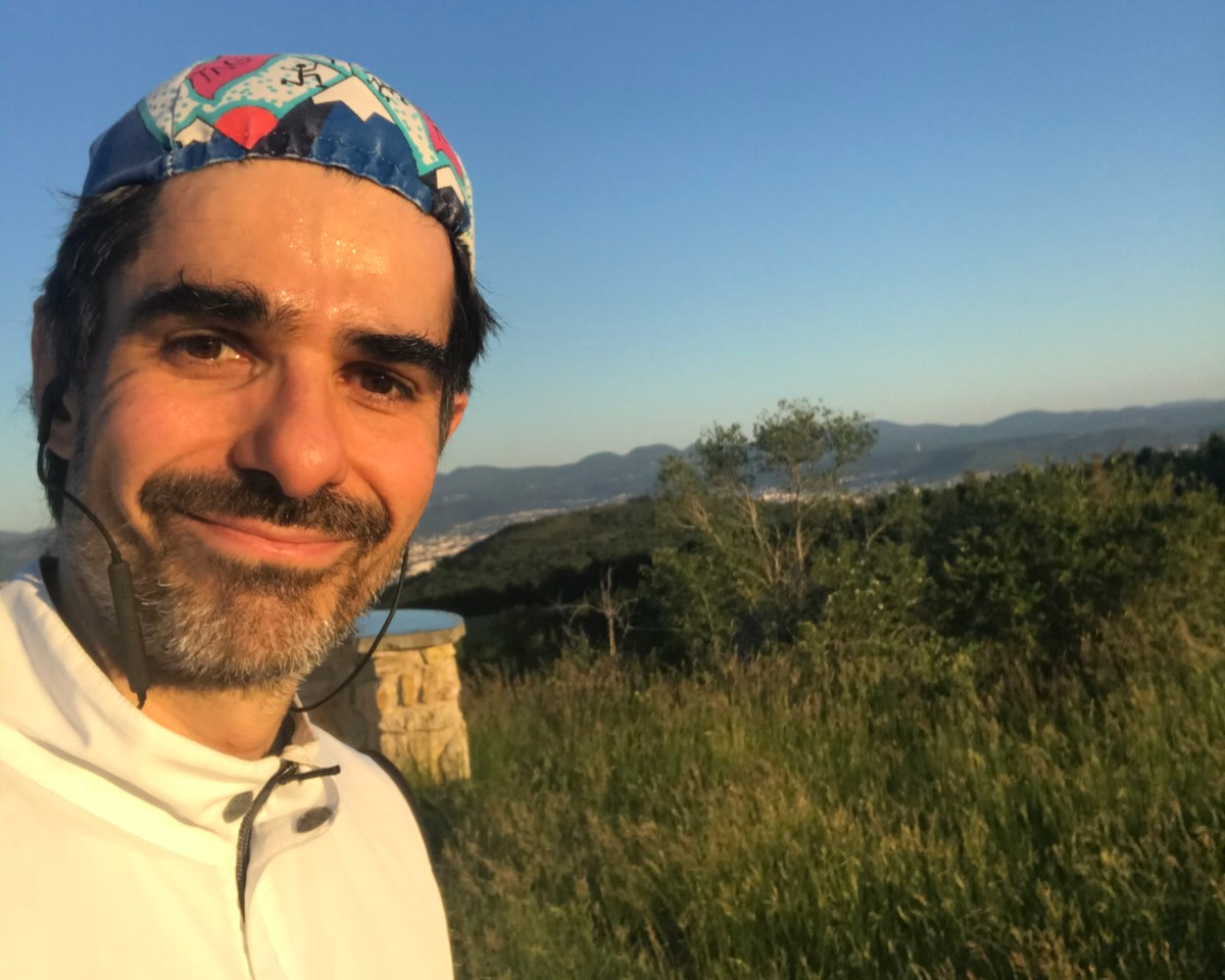 IMG 9882 1 - KM 42 Podcast running par Bertrand Soulier