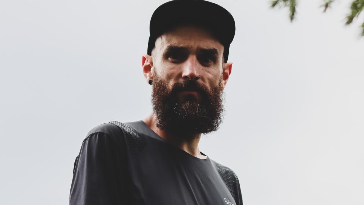 yoann stuck - KM 42 Podcast running par Bertrand Soulier