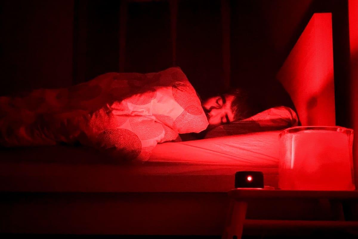 sommeil helight - KM 42 Podcast running par Bertrand Soulier