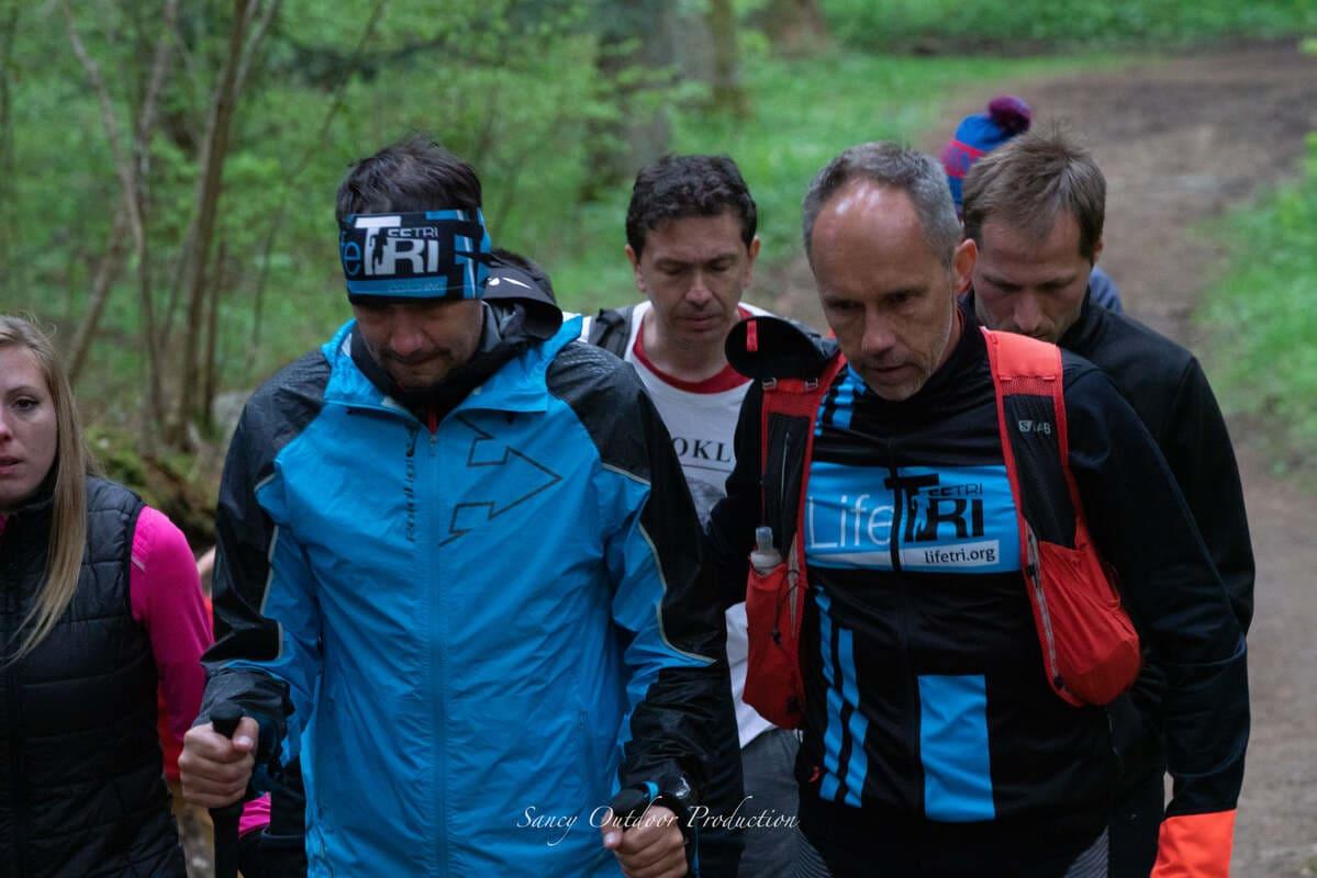 thomas lambert fred prieto km42 - KM 42 Podcast running par Bertrand Soulier
