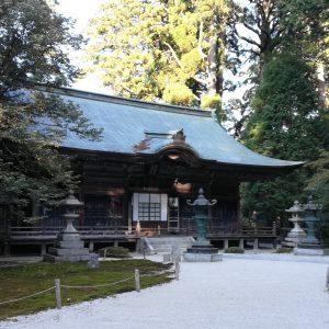 比叡山 浄土院
