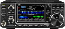 ICOM IC-7300 - ICOM IC-7300 HF Plus 50 MHz Transceivers
