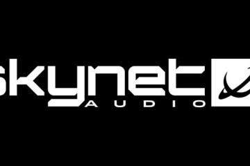 Skynet Audio logo