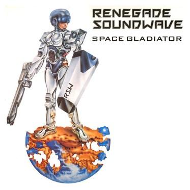 SpaceGladiator