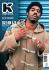 Knowledge Mag 053 cover