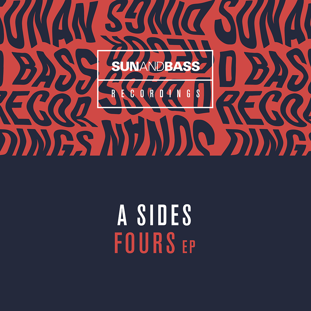 A Sides FOURS EP