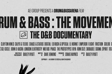 D&B Movement documentary