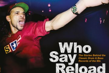 Who Say Reload book cover