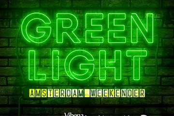 Green Light Weekender