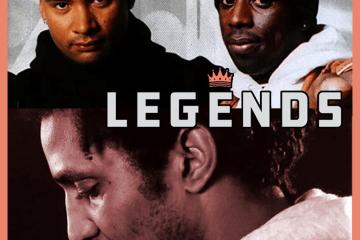 V Recordings Legends