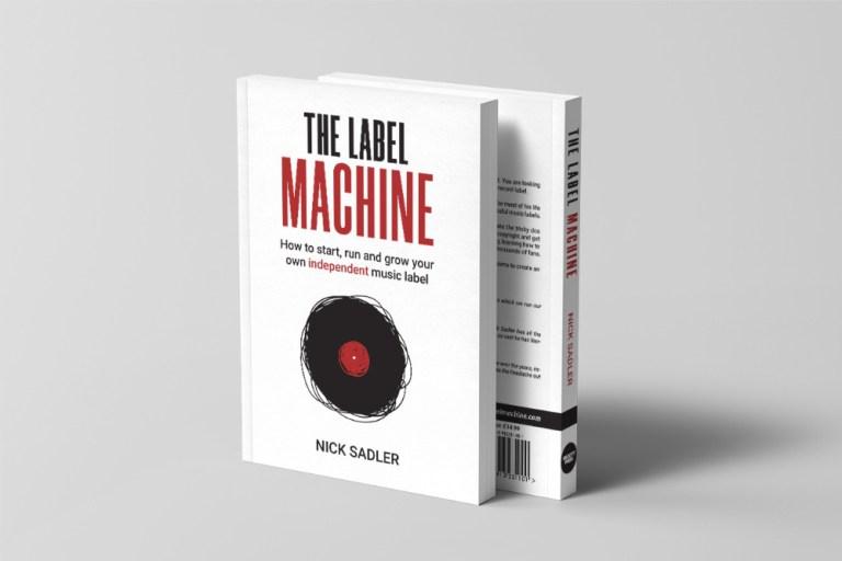 The Label Machine
