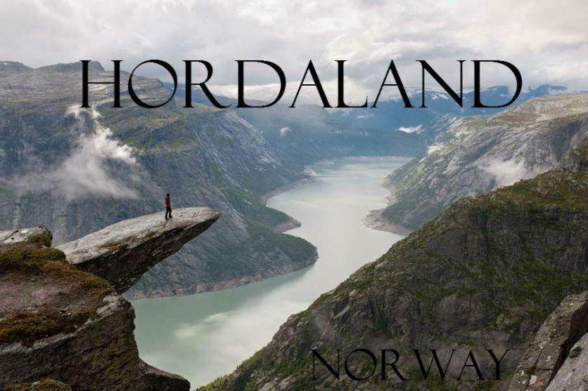 hordalandnorway