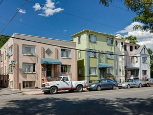 Francesca Apartments