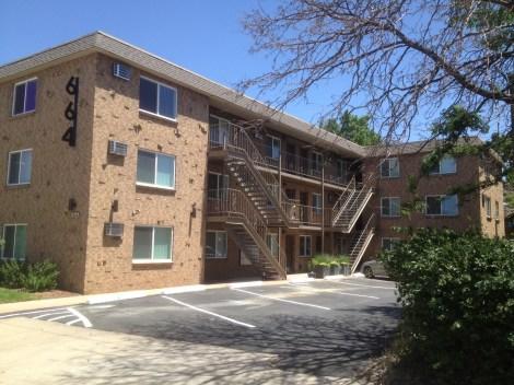 Denver Apartment Building Sold - Washington Park