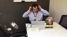 Kyle Malnati EntreLeadership Podcast B