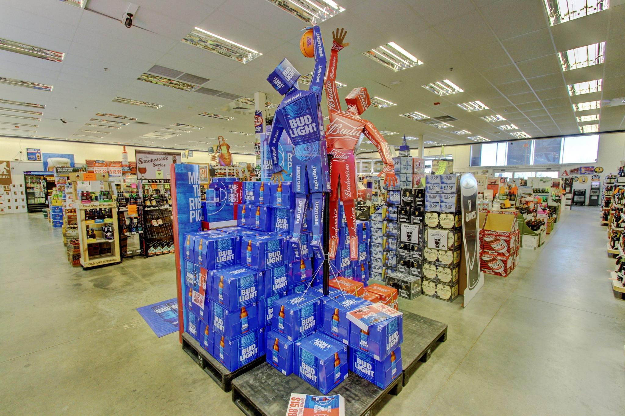 Business For Sale: Wallaby's Liquor Warehouse | Calibrate Real