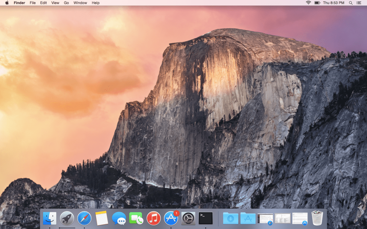 Removing Game Center from OS X Yosemite