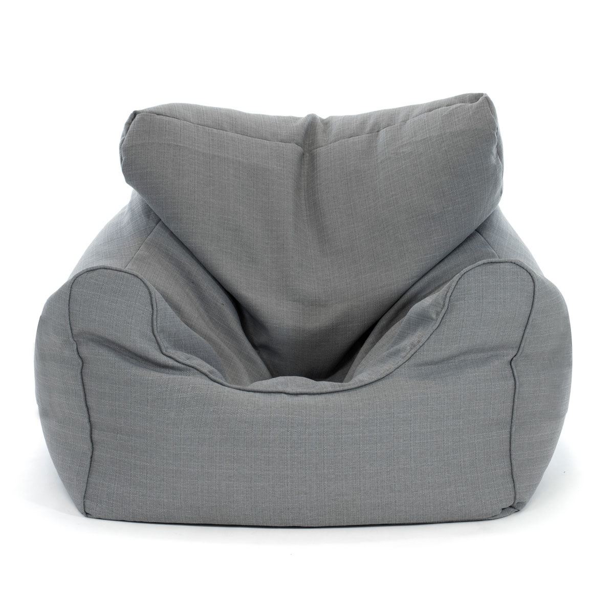 Xl Bean Bag Chair Extra Large Grey Bean Bag Chair Kmartnz