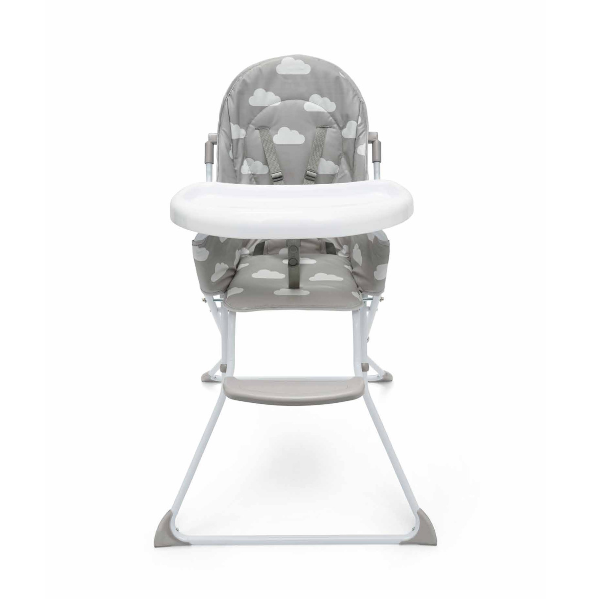 High Chair Kmart Pranzo Flat Fold Highchair Kmart
