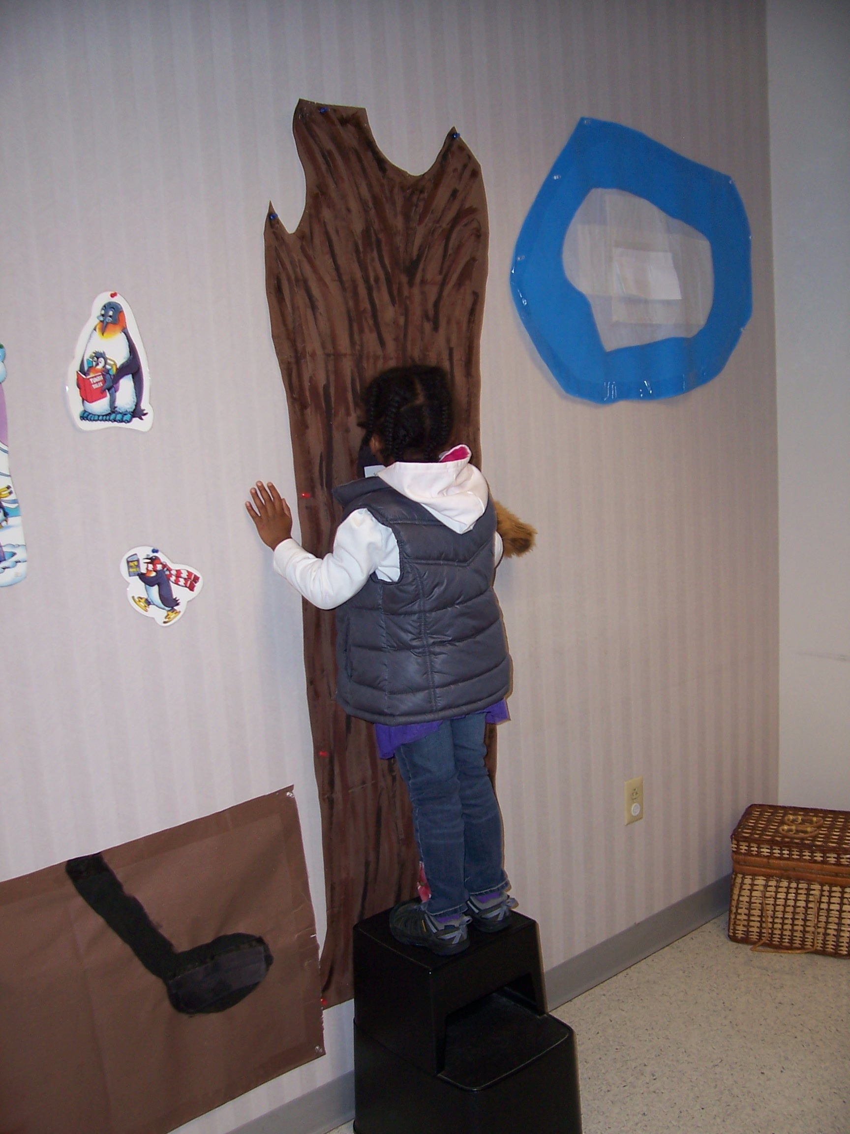 Animal Hibernation Activities For Preschool