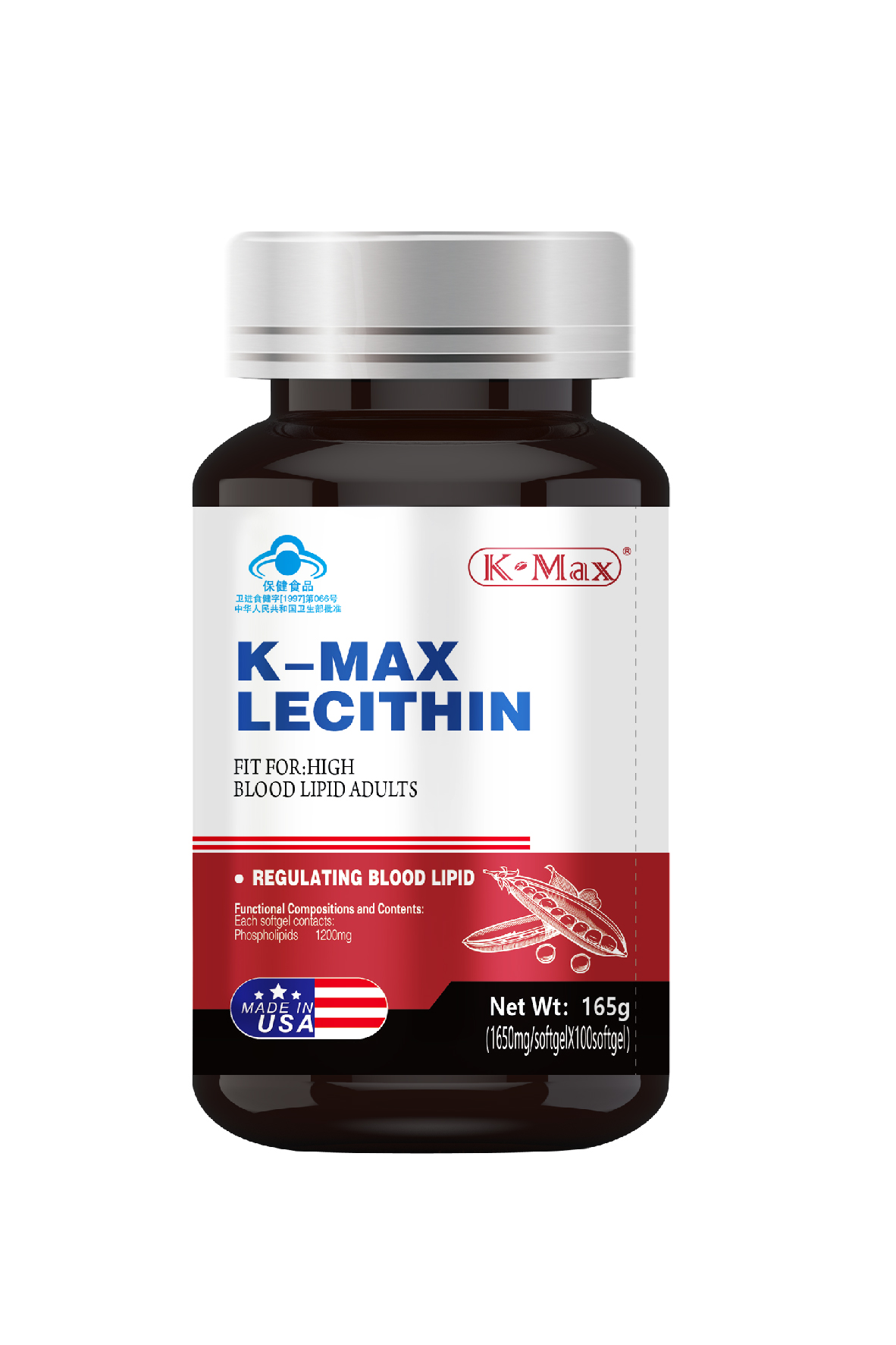 Cardio-cerebrovascular of middle-aged and elderly and sleep series – K-Max