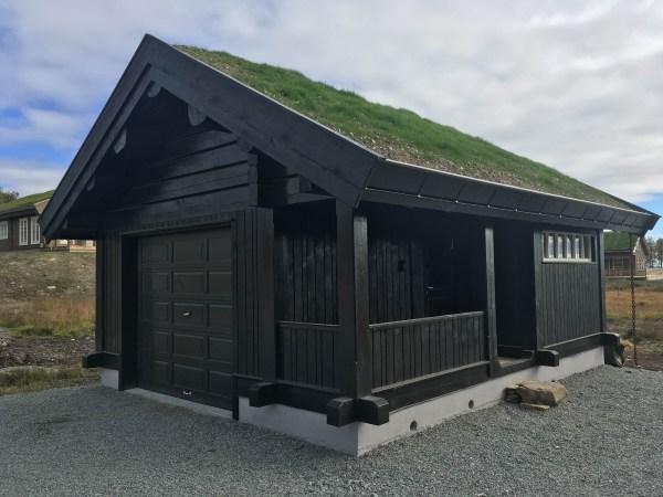 Post And Beam Houses - Log Timber Frame House