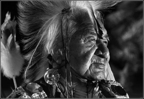 Native American сүрөттөрүнөн
