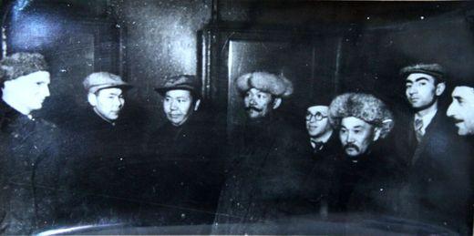 Кыргызстандын Москвадагы маданият күндөрү.