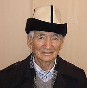 ishenov