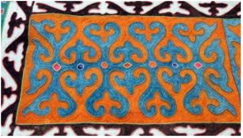 Кыргыз шырдагы 2012-жылы ЮНЕСКОнун материалдык эмес маданий мурастар тизмесине катталган