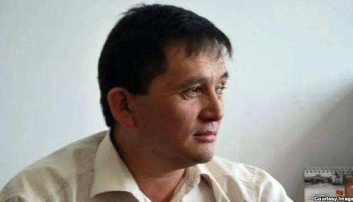 Болот Таштаналиев: Топчугүл Шайдуллаева- аңгеме чебери