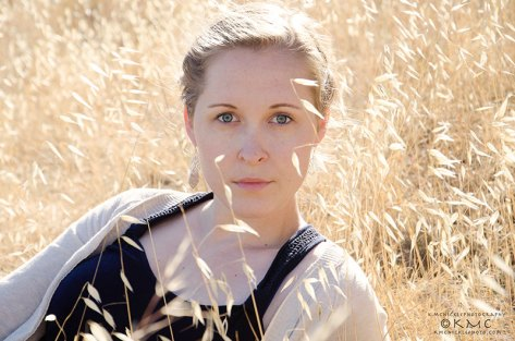 selfportrait-portrait-kmcnickle-field-girl