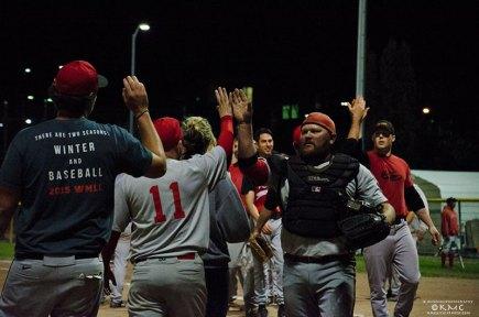 Baseball-game-highfive-softball-kmcnickle