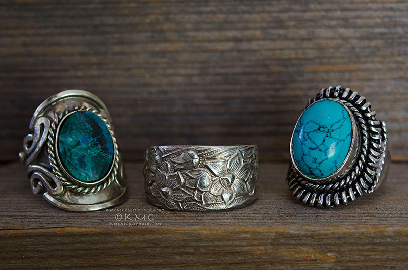rings-turquoise-silver-jewelry-kmcnickle