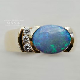 ring-opal-diamonds-vintage-jewelry-productphotography-kmcnickle